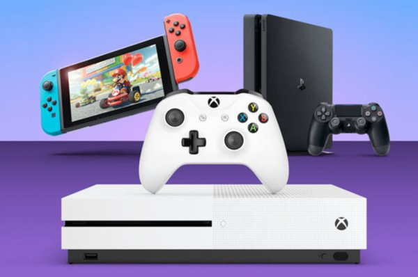 REVEALED: The Best PS4, Xbox One, Nintendo Switch and PC ...