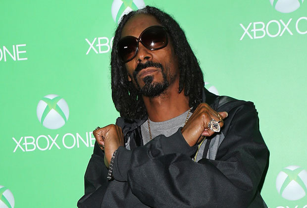 Xbox One Owner Snoop Dogg Is Seriously Angry With The Xbox
