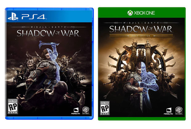 Image result for Middle-Earth: Shadow of War Leaked