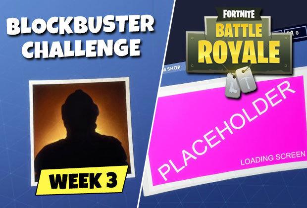 Fortnite Blockbuster Week 3: Watch Replay challenge bug leaves fans waiting on update 4.2