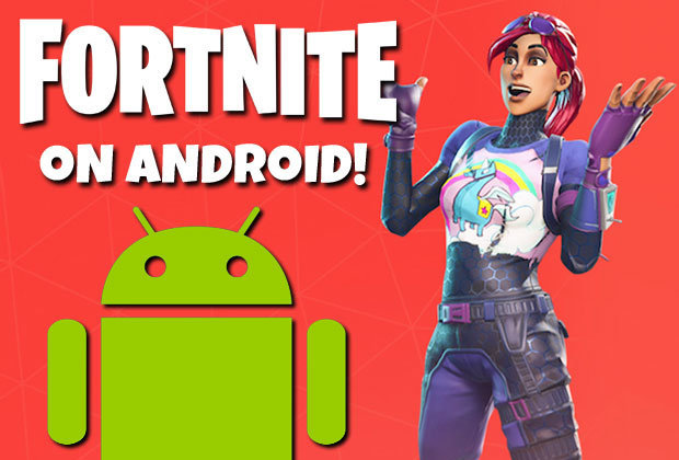 Download Fortnite Android Release Date: Great news for Android smartphones from Epic Games