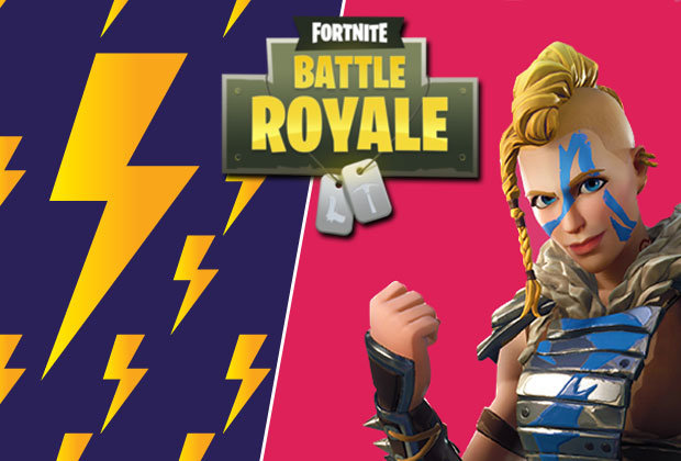 Fortnite Lightning Bolts Floating Map Locations: Where to search for Season 5 Challenge