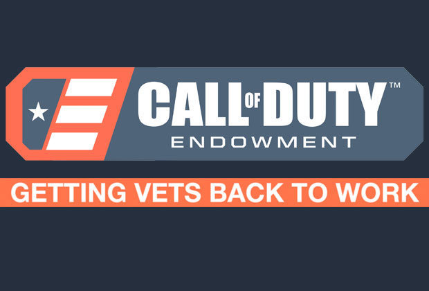 Call of Duty Endowment charity comes to the UK to help veterans find work