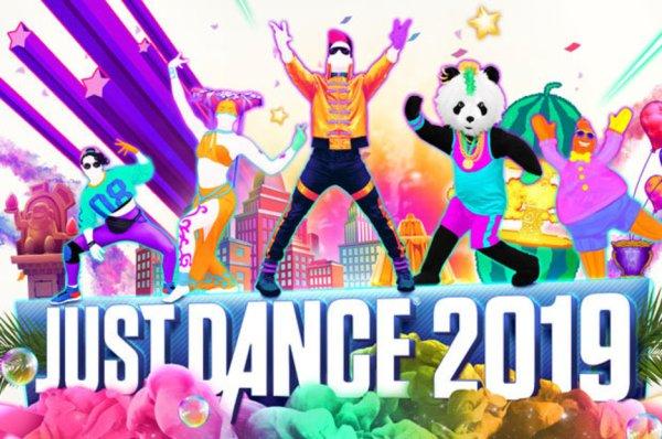 Just Dance 2019 News: Ubisoft Release Date, E3 Trailer ...