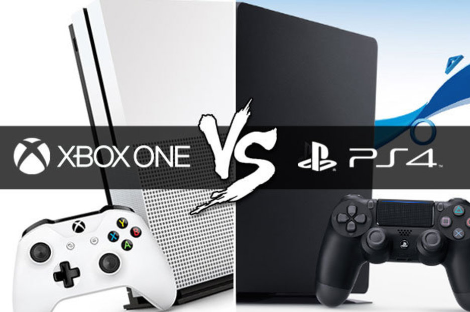 PS4 Vs Xbox Sony And Microsoft Bosses In War Of Words