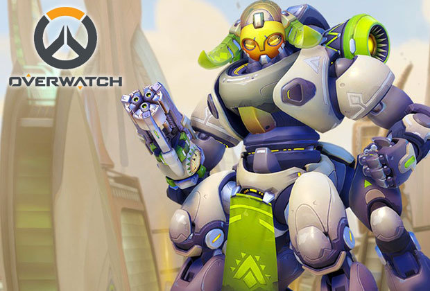 Overwatch Orisa Release Date And Time Countdown New