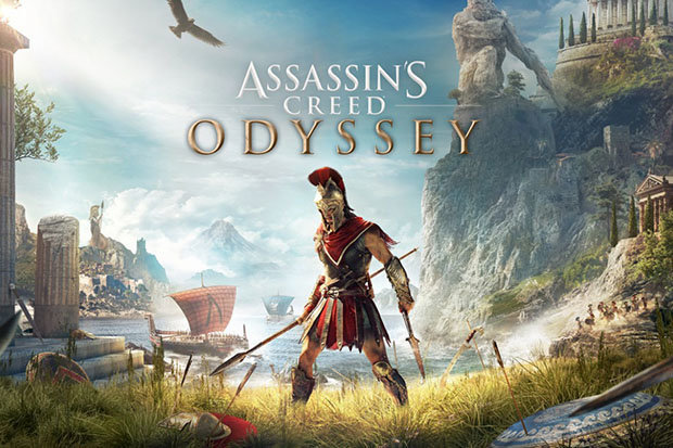 Assassin's Creed Odyssey: Ubisoft continues to refine its stellar action-adventure formula