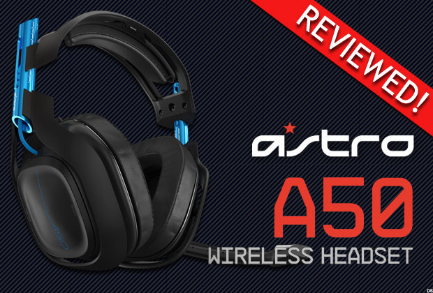 Astro A50 Review PS4 Xbox One Gamers Pay A Price But