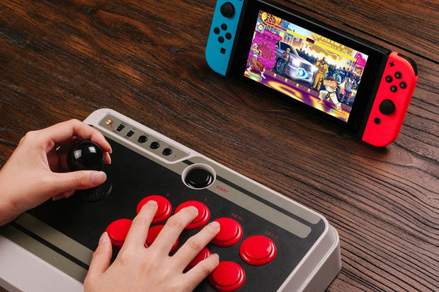 Nintendo Switch games news: Retro controllers could be perfect for playing Smash Bros