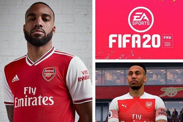 FIFA 20 Arsenal Player Ratings: Ultimate Team predictions