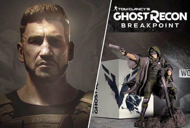 Ghost Recon Breakpoint LIVE STREAM: Watch Wildlands 2 2019 ...