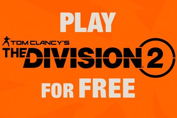 The Division 2 FREE Weekend Start Time: PS4, Xbox and PC game goes free to play today