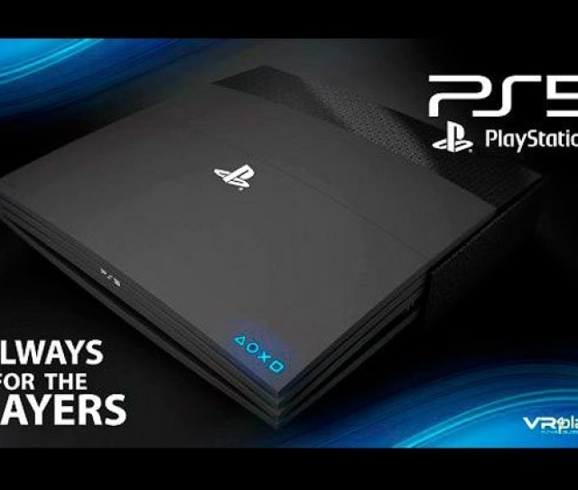 Playstation 5 News Bad News For Ps5 Release Date Sony And Xbox Two Set