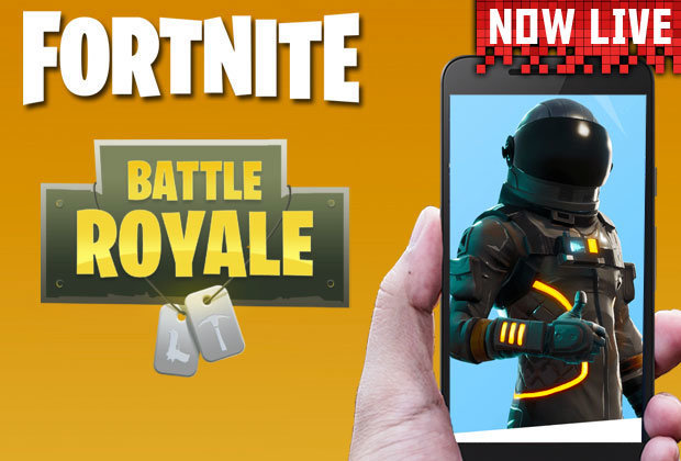 Fortnite Mobile: How to sign up on iOS, Android and when does it come out? [NOW LIVE]