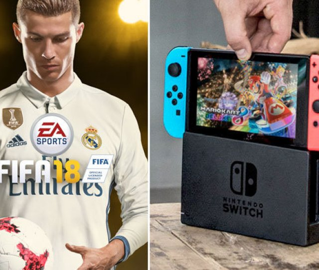 Fifa  On Nintendo Switch Two Big Features Missing But Still Coming To Ps