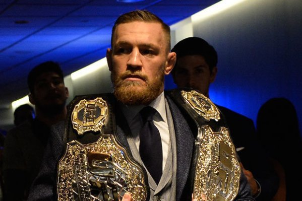 Conor McGregor: Mayweather deal NOT done, Dana White's ...