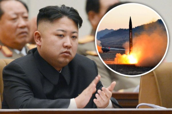 North Korea: Kim tells US 'don't test my patience' as he ...