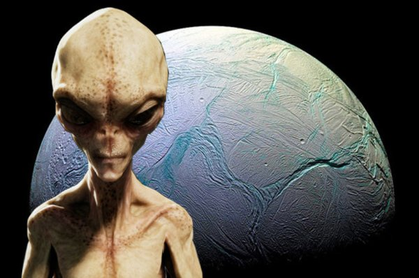Aliens on Saturn's moon: Secret to extraterrestrial life ...