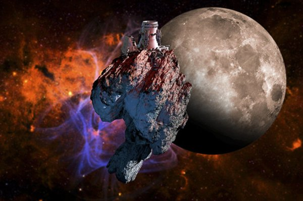 Asteroid mining USGS plans space missions to probe 700