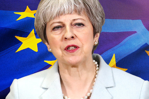 brexit second referendum