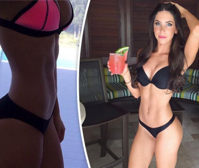 How To Get A Toned Butt Like Jen Selter In Three Easy Steps