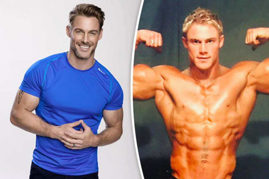 Celeb Trainer Reveals The Best Way To Burn Body Fat And