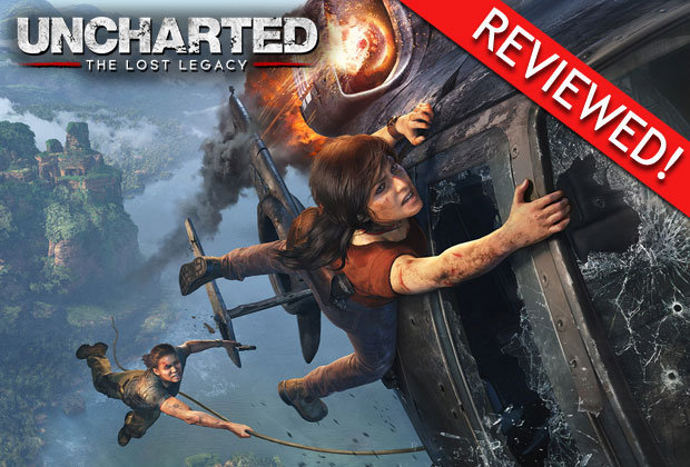 Uncharted: The Lost Legacy PS4 Review: Another Game of the Year contender from Sony