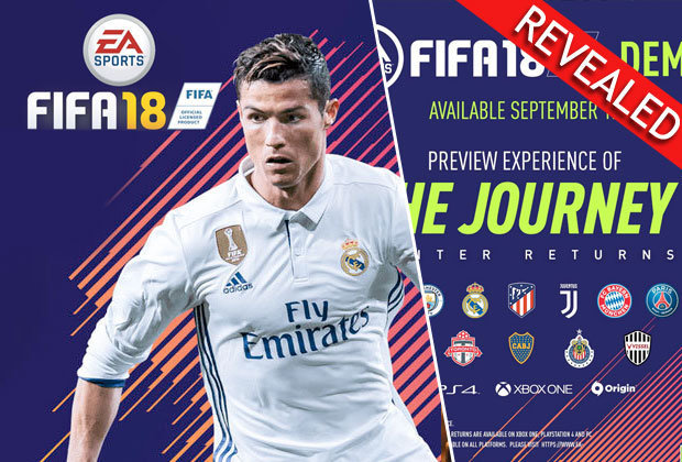 FIFA 18 Demo release date CONFIRMED: PS4, Xbox demo available TODAY after ratings reveal