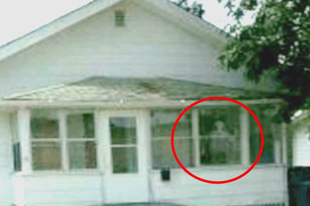 Home Gary Indiana Possessed