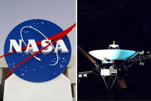 Alien news NASA accused of cover up over not releasing