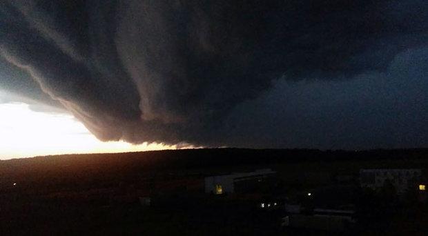 tornado cloud 2