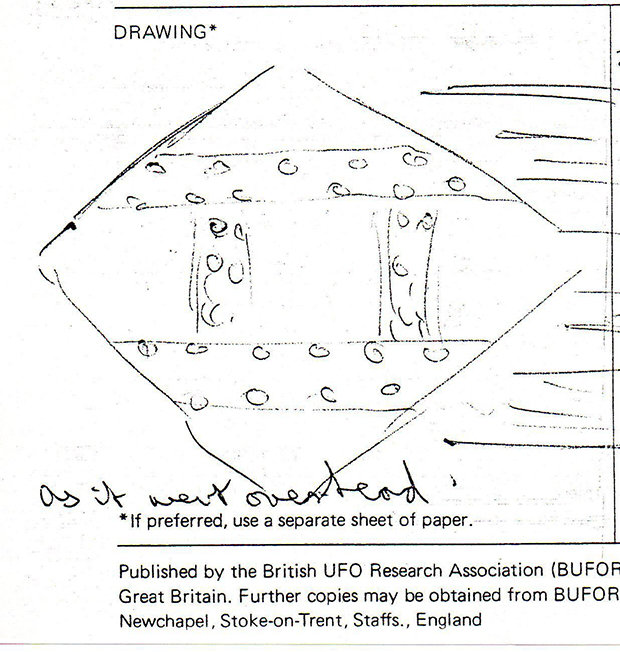 A drawing of a UFO spotted in Lancashire 1048941?w\=560 ufo headlight wiring diagram wiring diagram \u2022