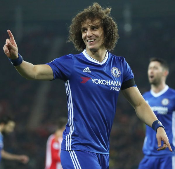 David Luiz: Chelsea star says it's impossible to not ...