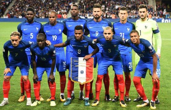 Image result for France team