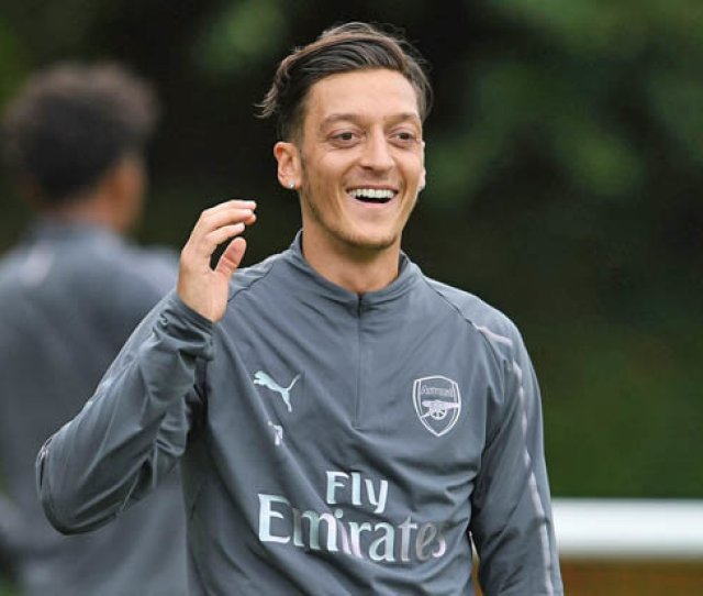 Arsenal News Why Mesut Ozil Is Set To Miss West Ham Premier League Clash