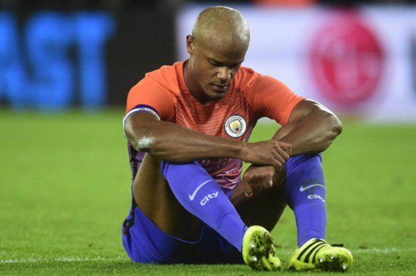 Man City injury news: Pep Guardiola dealt major blow ...