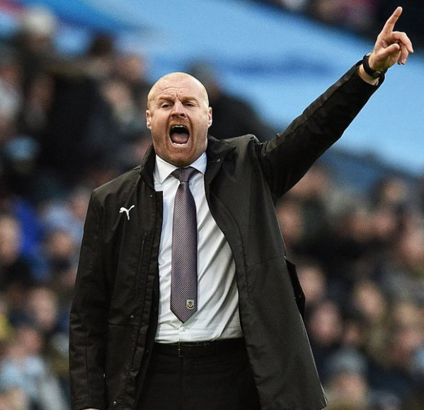 Burnley boss Sean Dyche: I don't feel sorry for Sunderland ...