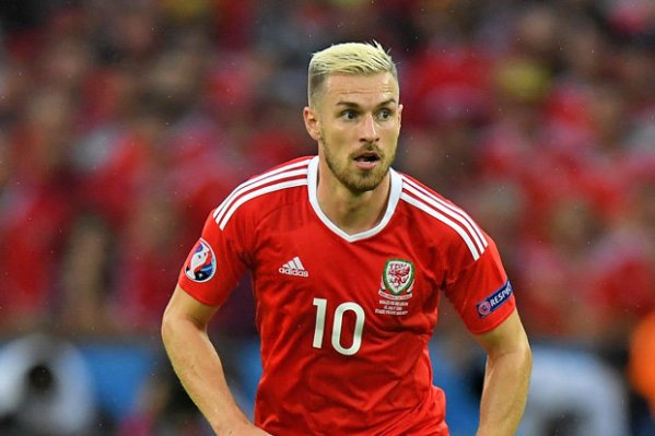 Arsenal News: Aaron Ramsey to miss the start of next ...