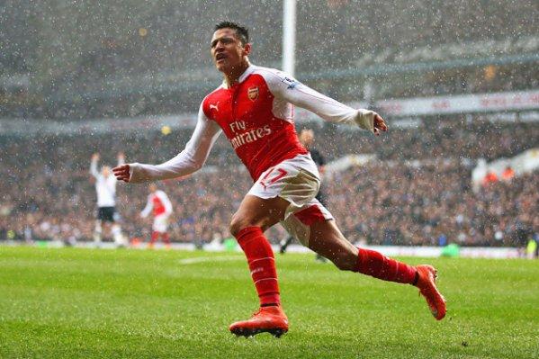 Alexis Sanchez: Arsenal make big announcement about star ...