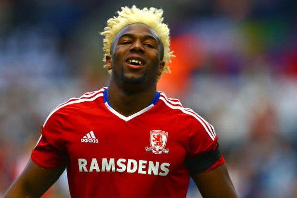 Adama Traore Chelsea move: Middlesbrough star set for ...