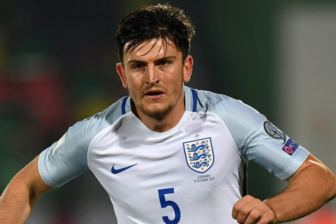 Image result for maguire england