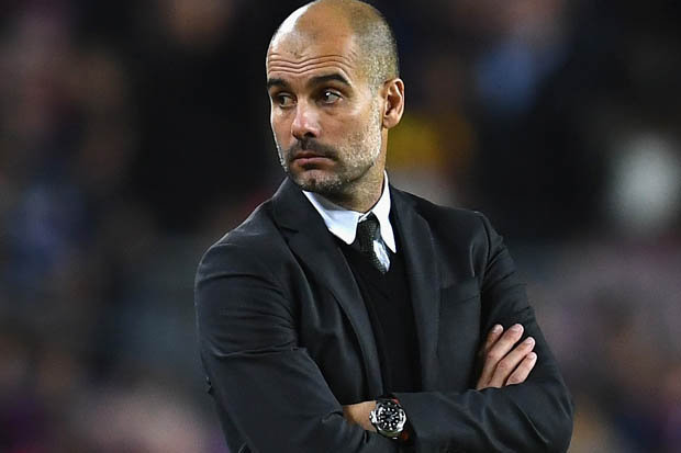 Image result for Six winless games are a concern, admits Pep