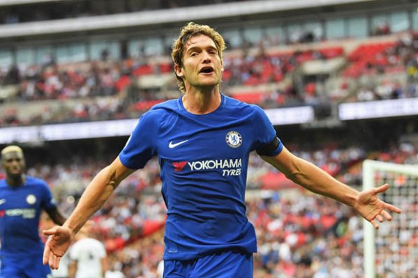 Tottenham 1 Chelsea 2: Alonso talks winning goal, free ...