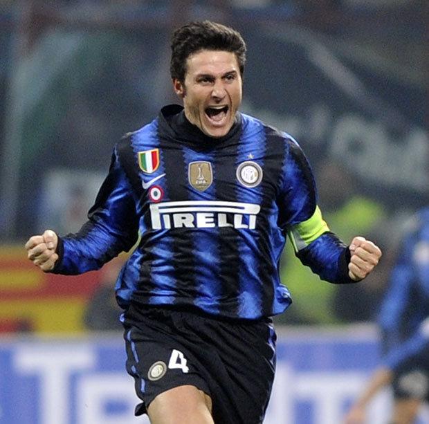 Kết quả hình ảnh cho Javier Zanetti