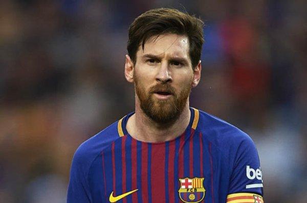 Lionel Messi: Barcelona make HUGE announcement on ...