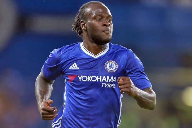Image result for Chelsea hero Melchiot: Moses story of the season