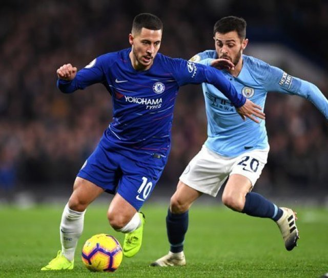 Eden Hazard Loves Life At Chelsea But Could Yet Be On The Move Pic Getty