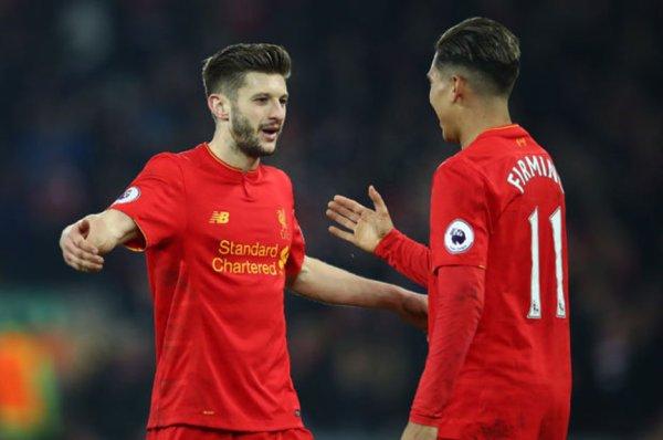 Adam Lallana explains how Liverpool beat Tottenham | Daily ...