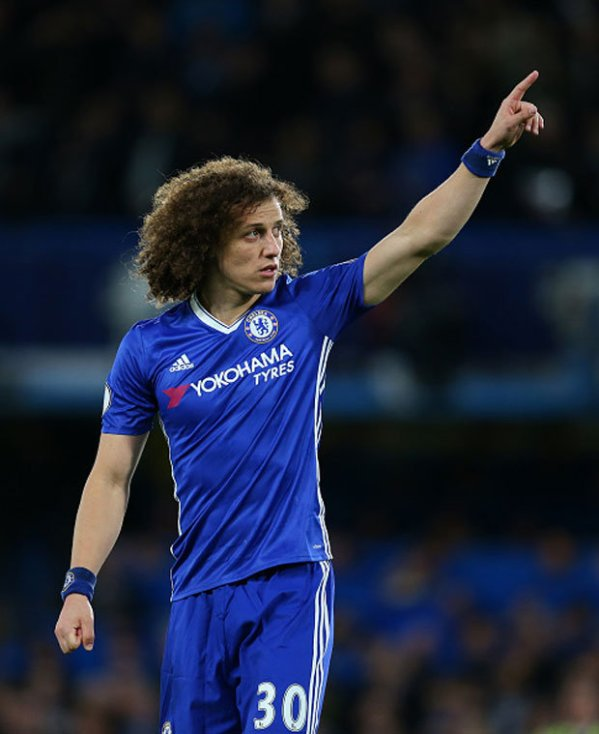 Chelsea News: David Luiz heaps praise on Tottenham ahead ...