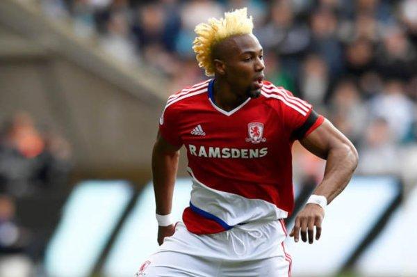 Transfer News: Middlesbrough turn down £9m Lille bid for ...